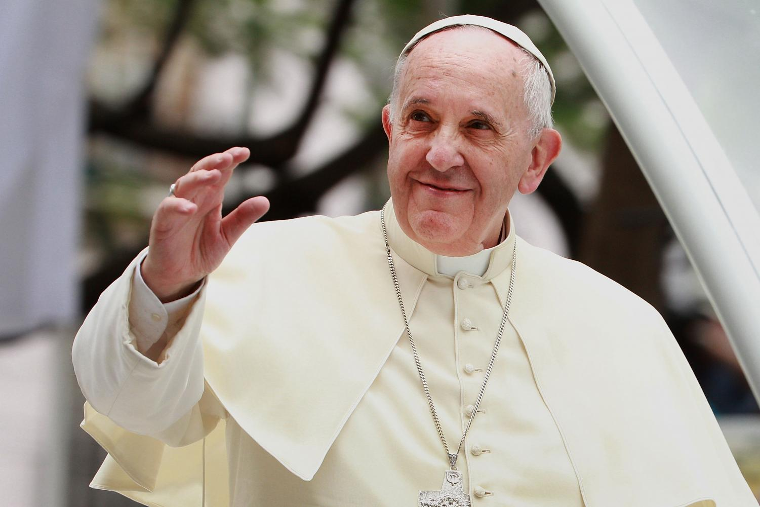 photo courtesy http://time.com/3671080/pope-francis-philippines-corruption-poverty/