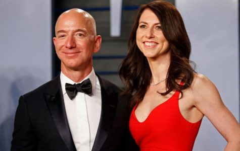 Amazon CEO Jeff Bezos's Divorce Could Cost Him Big