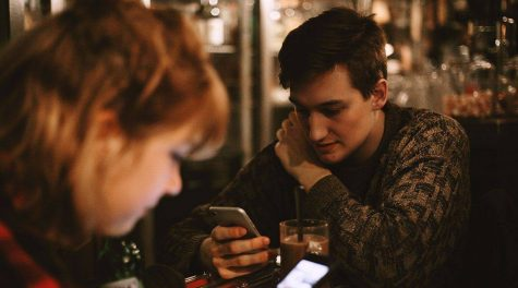 Cell Phone Usage and its Link to Depression