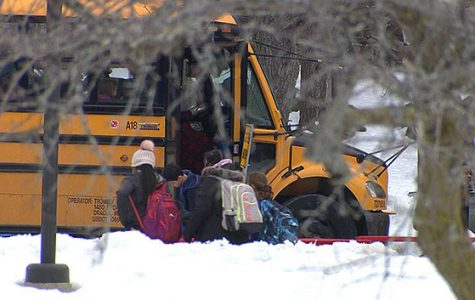 Snow More Makeups: Milford High School's New Plan for Making Up Snow Days