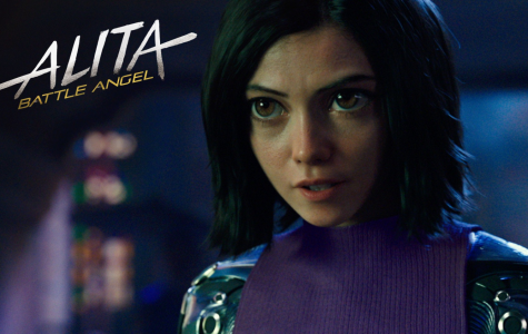 """Alita: Battle Angel"" Unprofessional Review"