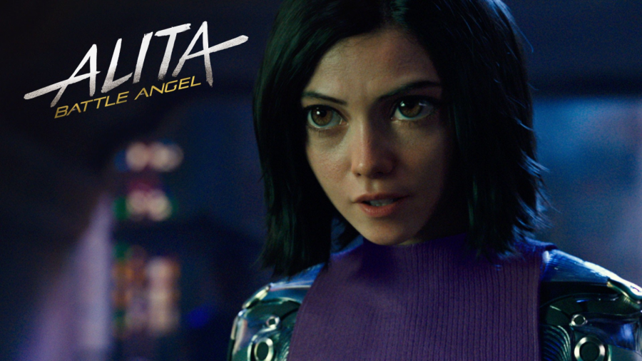 %22Alita%3A+Battle+Angel%22+Unprofessional+Review