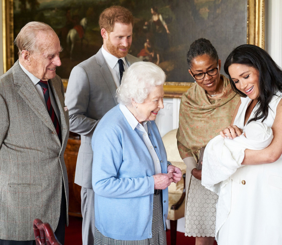 Royal News: Baby Archie has Arrived!