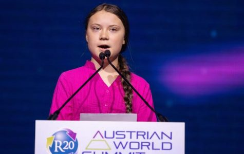 Greta Thunberg's Desperate Call for Climate Action