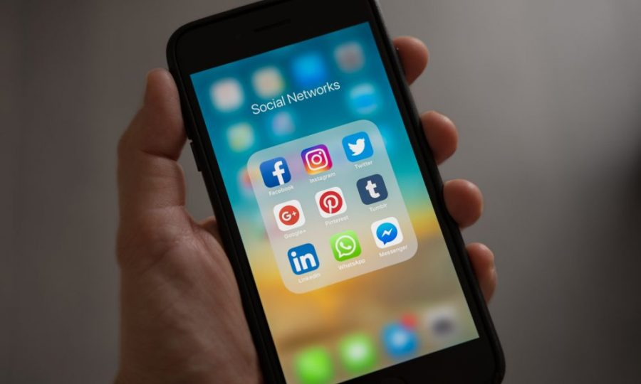 Should Social Media Companies Have the Power to Censor?