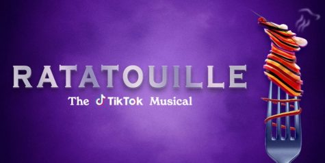 Ratatouille the Tik-Tok Musical