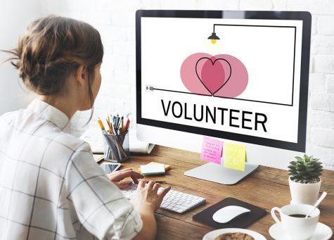 Volunteering in the Time of COVID-19: Opportunities for Safe Service