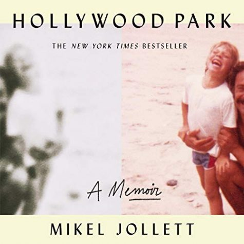 Book Review: Hollywood Park by Mikel Jollett