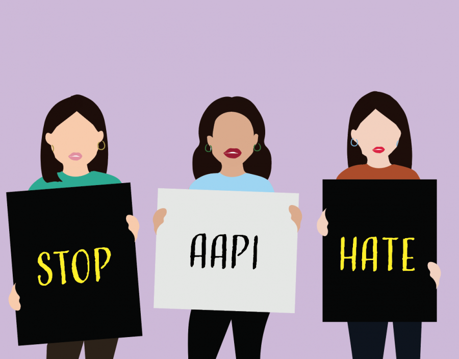 The Rise in Violence Against the AAPI Community: an Interview With an MHS Senior