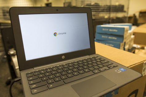 The Chromebook Dilemma